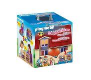 Playmobil Mijn Meeneem Poppenhuis