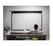 IVISIONS Electro L-Series projectiescherm 400x250 (16:10)