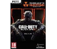 Activision Call of Duty: Black Ops 3 PC