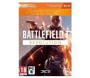 Electronic Arts Battlefield 1: Revolution PC