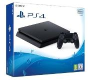Sony Playstation 4 Slim (Black) 500GB