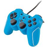 Gioteck VX-3 Wired Controller (PS3) Rood