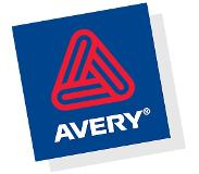 Avery Classic Size CD Labels Wit