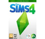 Games Electronic Arts - The Sims 4: Limited Edition, PC