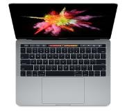 "Apple MacBook Pro 3.5GHz i7-7567U 13.3"" 2560 x 1600Pixels Grijs Notebook"