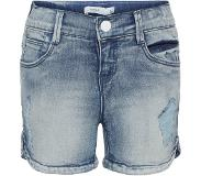 Name it Jeans 'Salli Slim Fit Super Stretch'