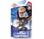 Pelit: Tarvikkeet - Disney Infinity Figure Hawkeye (Multiformat)