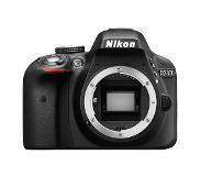 Nikon D3300 Zwart Body