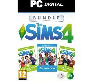 Maxis The Sims 4 - Bundle Pack 5 PC DLC