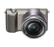 Sony Appareil photo α5100 de type E avec capteur APS-C