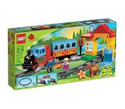 LEGO 10507 Ensimmäinen junani