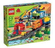 Duplo 10508 Luxe treinset