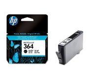 HP 364 zwarte foto-inktcartridge
