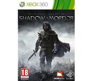 Games Xbox 360 - Game Middle-Earth Shadow of Mordor
