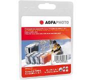 Agfaphoto APCCLI526SETD inktcartridge