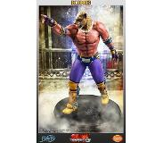 First 4 figures Tekken 5 DR: King 1:4 scale Statue