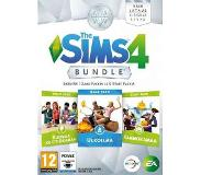 Electronic Arts The Sims 4 Bundle Pack 2 PC