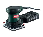 Metabo FSR 200 Intec - Handpalmvlakschuurmachine - 200 Watt - Schuuroppervlak 114 x 102 mm