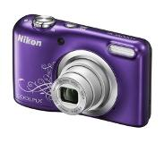 Nikon Coolpix A10 Violett Ornament