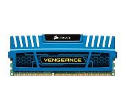 Corsair 8GB PC3-12800 8GB DDR3 1600MHz geheugenmodule