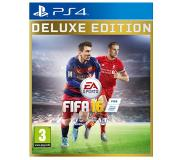 Sony FIFA 16 Deluxe Edition PS4