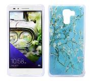 Carryme Boom Design TPU Hoesje Honor 7