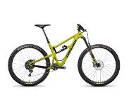 "Santa Cruz Hightower LT 1 CC XO1 Full suspension mountainbike 29"" groen XL (29"") 2018 MTB full suspensions 29 Inch"
