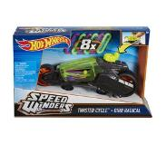Hot wheels Speed Winders Twisted motor
