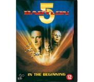 Science Fiction Babylon 5 - In The Beginning (DVD)
