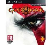 Actie Sony Computer Entertainment Europe - God Of War 3 - Essentials Edition (PlayStation 3)