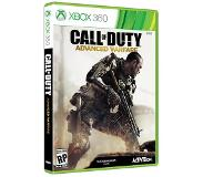 Games Activision - Call of Duty: Advanced Warfare, Xbox 360 Basis Xbox 360 Engels video-game