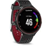 Garmin FORERUNNER 235 BLACK RED (GGFORERUN235BR)
