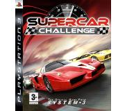 Race System 3 - SuperCar Challenge (PlayStation 3)
