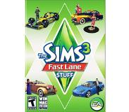 Pelit: Electronic Arts - The Sims 3 Fast Lane Stuff, PC