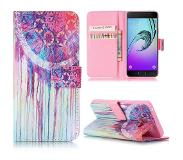 Carryme Dreamcatcher Booktype Hoesje Samsung Galaxy A5 2016