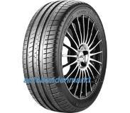 Michelin Pilot Sport3 205/40 R17 84W zomerband