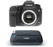 Canon EOS 7D mark II + CS100 connect station 1TB