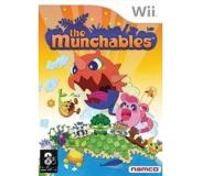 Games Namco Bandai Partners Nordic AB - The Munchables (Wii)