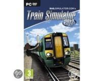 Strategie & Management Excalibur - Train Simulator 2013 (PC)