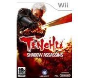Actie; Vecht Ubisoft - Tenchu 4: Shadow Assassins (Wii)
