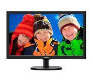 philips LCD-näyttö, jossa SmartControl Lite 223V5LSB