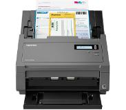 Brother PDS-5000 ADF scanner 600 x 600DPI A4 Zwart, Grijs scanner