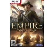 Games SEGA - Empire: Total War Gold Edition PC video-game