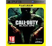 Games Activision Blizzard - Call Of Duty: Black Ops - Essentials Edition (PlayStation 3)