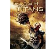 Fantasy Clash of the Titans - Blu-ray