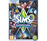 Games Electronic Arts - The Sims 3 Plus Showtime, PC, Mac