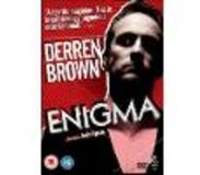 dvd Derren Brown Enigma (DVD)