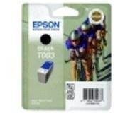Epson Mustepatruuna Black T003