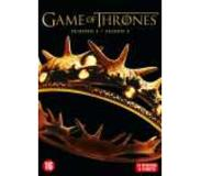 Fantasy Lena Headey, Peter Dinklage & Michelle Fairley - Game Of Thrones - Seizoen 2 (Blu-ray) (BLURAY)