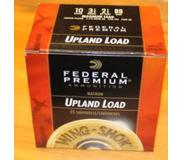 Federal Lead Magnum 10/89 64g BB